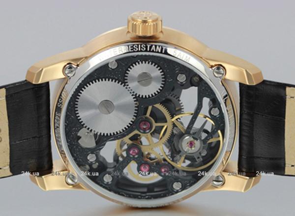 Мужские часы Epos 3424.189.24.15.25 Мужские часы Gc Y02009G7