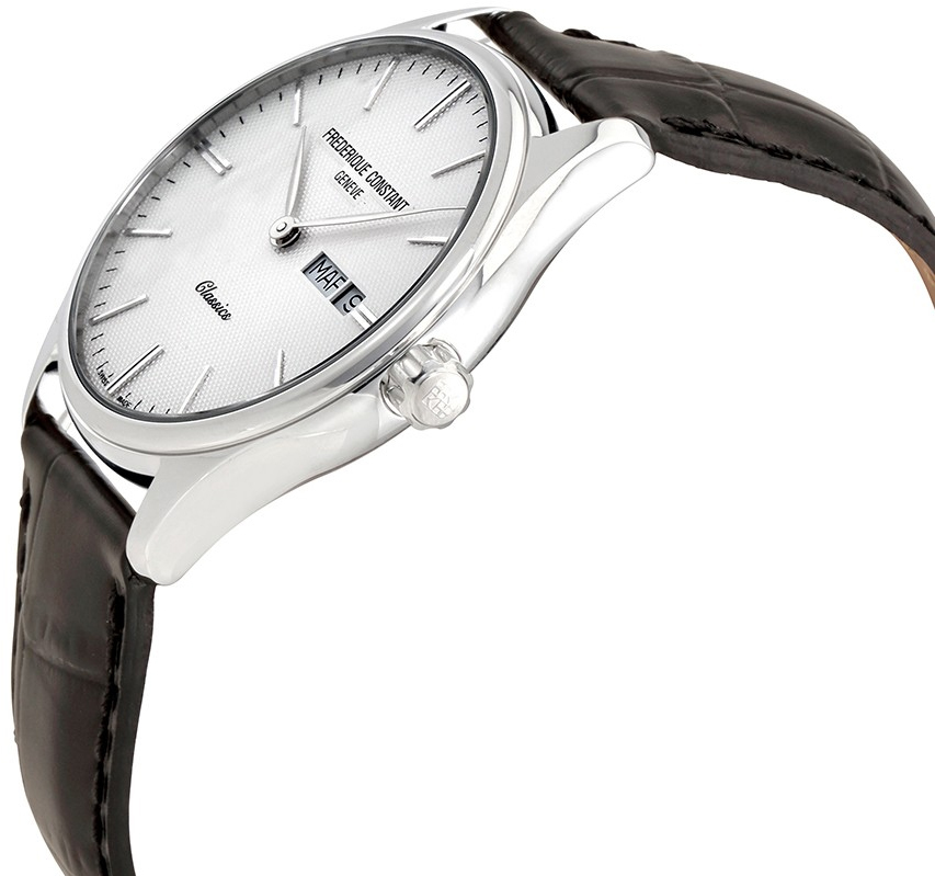 Мужские часы Frederique Constant FC-225ST5B6 Женские часы Storm ST-47184/GD/W