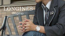 Предварительный просмотр фотографии Longines L4.774.4.12.6