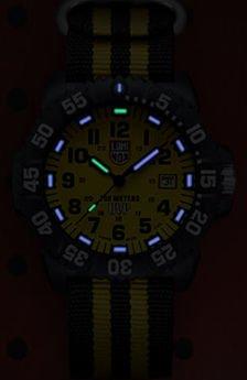 Предварительный просмотр фотографии Luminox 3955.SET