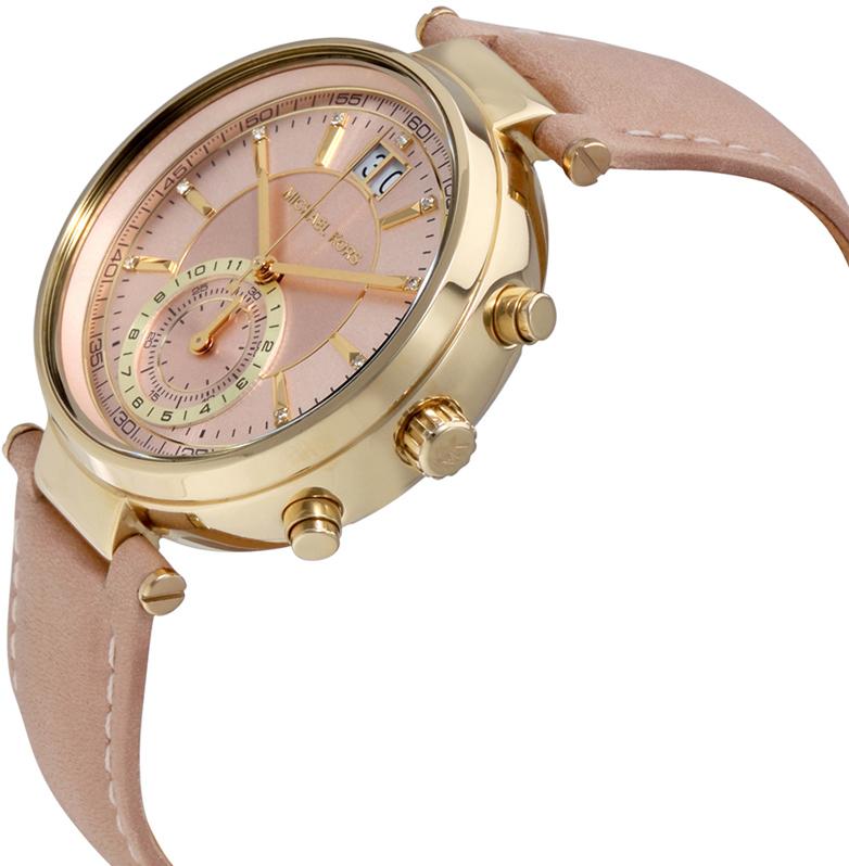 Часы Michael Kors MK2529 Часы Timex T49945