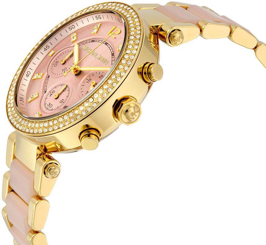 Женские часы Michael Kors MK6326 Мужские часы Bering ber-11938-002