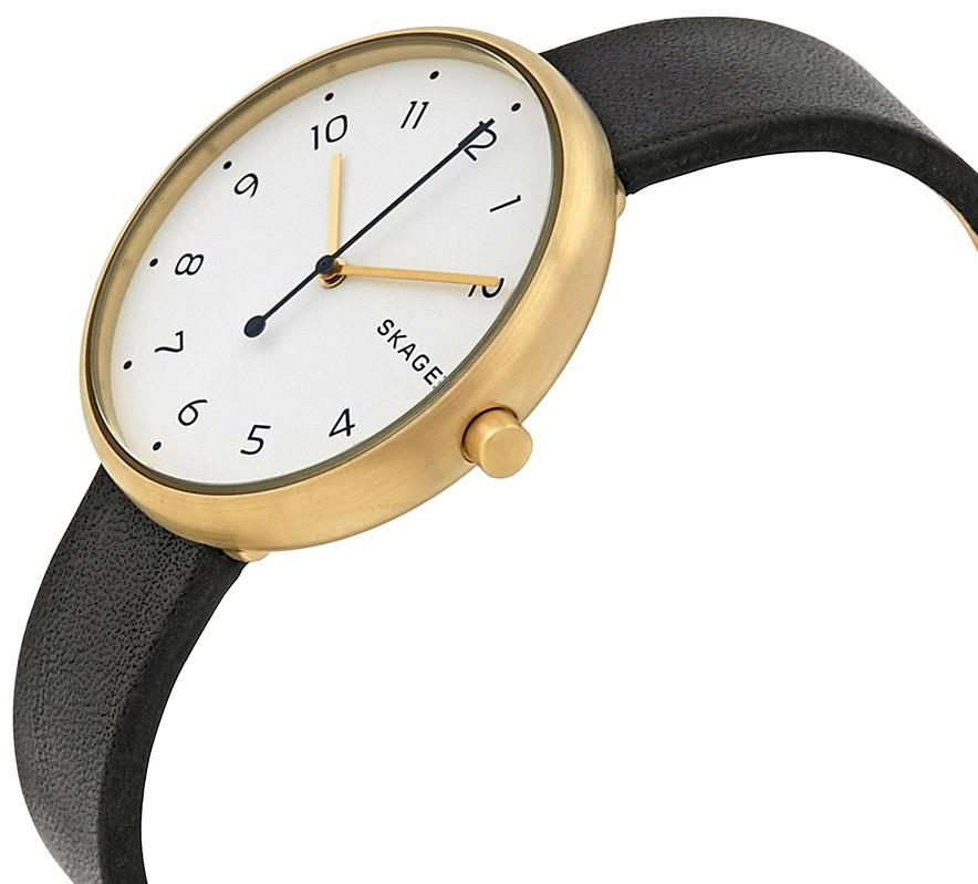 Женские часы Skagen SKW2626 Мужские часы Perrelet A1093/1A