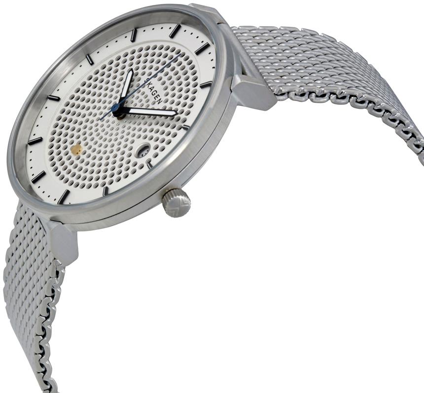 Мужские часы Skagen SKW6278 Мужские часы Kenneth Cole KC15205002