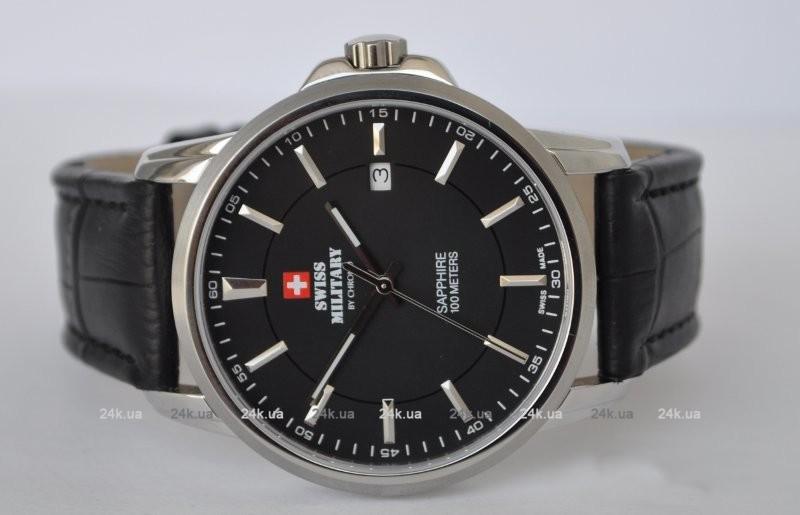 Часы Swiss Military by Chrono SM34039.10 Часы Casio W-202-1A