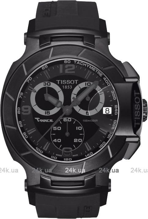 Часы Tissot T048.417.37.057.00