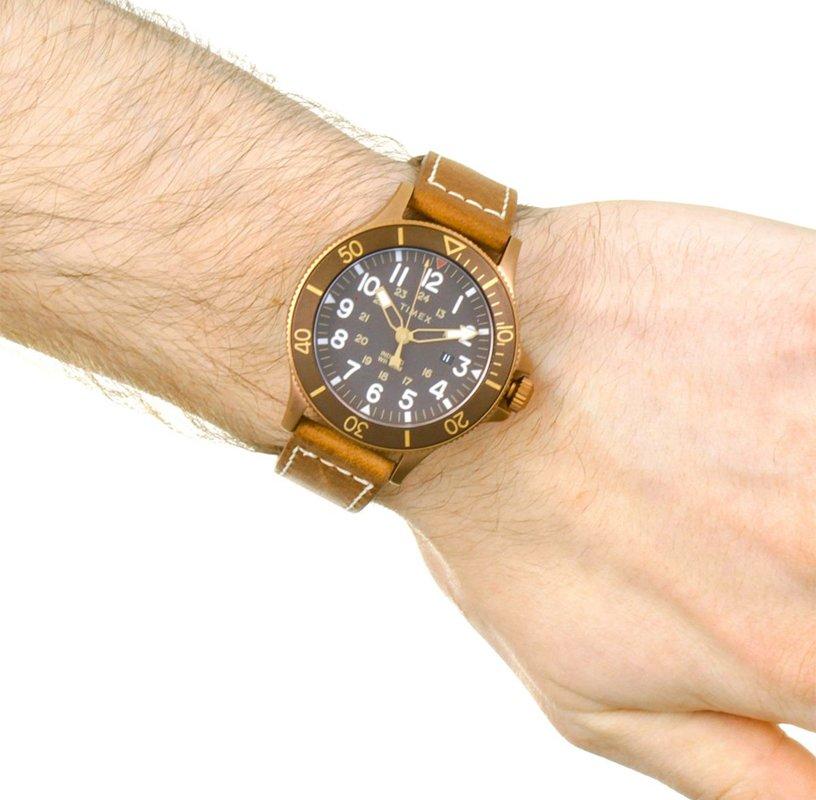 f94d2796d0ba T2r45700. Мужские часы Timex T2r45700 в Киеве. Купить часы Tx2r45700 ...