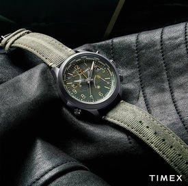 Предварительный просмотр фотографии Timex T2r43200