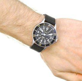 Предварительный просмотр фотографии Timex T2r45800