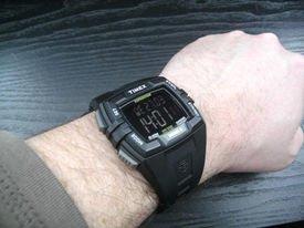 Предварительный просмотр фотографии Timex T49900