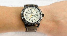 Предварительный просмотр фотографии Timex T49990