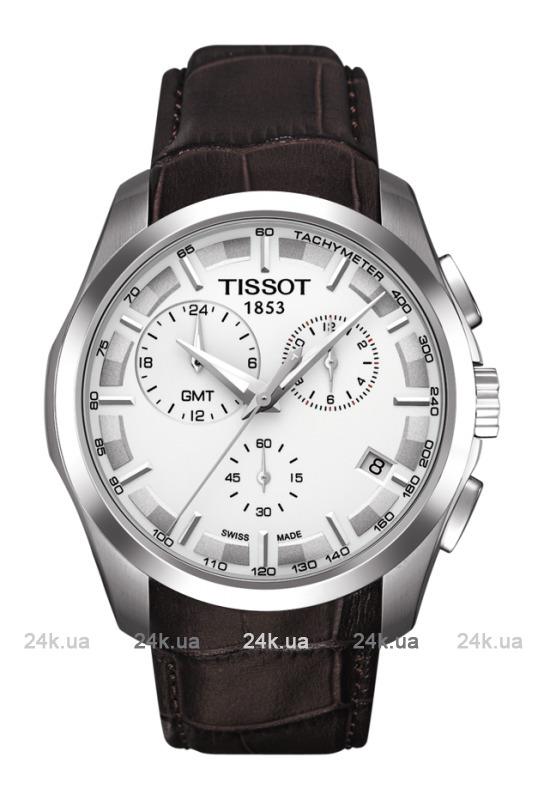 Часы Tissot T035.439.16.031.00