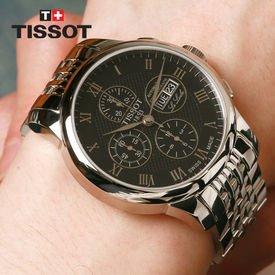 Предварительный просмотр фотографии Tissot T006.414.11.053.00