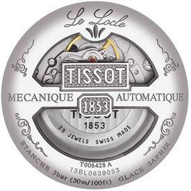 Предварительный просмотр фотографии Tissot T006.428.22.038.02