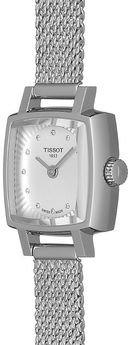 Предварительный просмотр фотографии Tissot T058.109.11.036.00