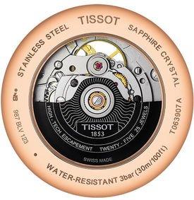 Предварительный просмотр фотографии Tissot T063.907.36.038.00