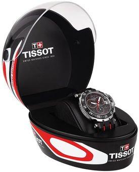 Предварительный просмотр фотографии Tissot T092.417.27.207.00