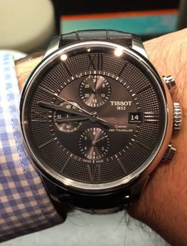Предварительный просмотр фотографии Tissot T099.427.16.058.00