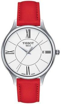 Предварительный просмотр фотографии Tissot T103.210.16.018.00