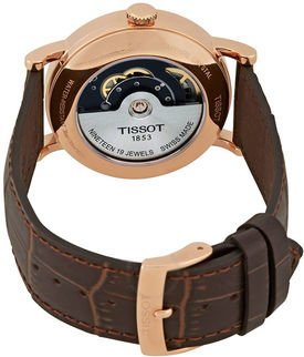 Предварительный просмотр фотографии Tissot T109.407.36.031.00