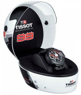 Предварительный просмотр фотографии Tissot T115.417.37.061.01