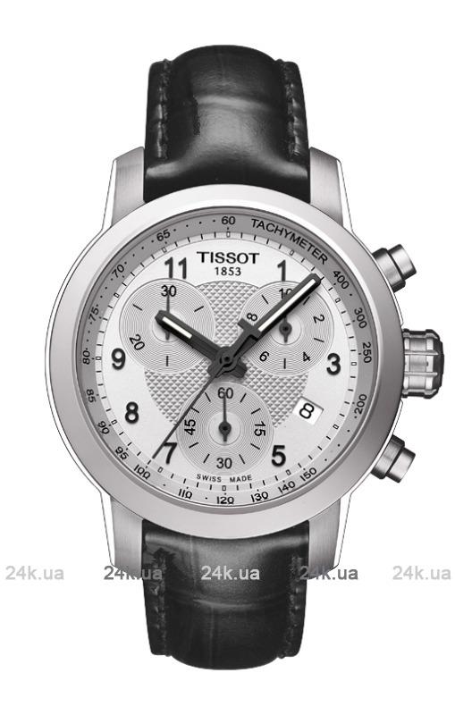 Часы Tissot T055.217.16.032.02