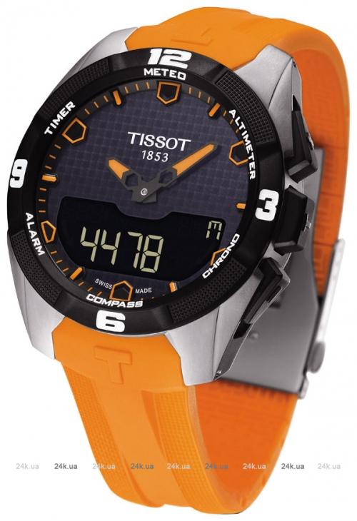 TISSOT Touch Collection купить наручные часы