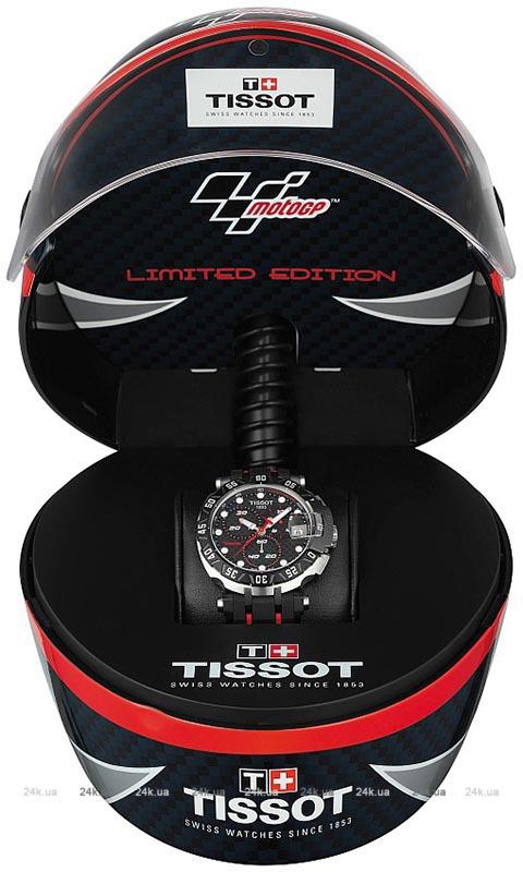 Tissot motogp 2013 купить