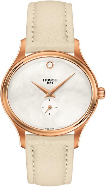 Часы Tissot T103.310.36.111.00