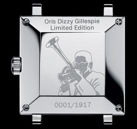 Предварительный просмотр фотографии Oris 733.7593.4089LS