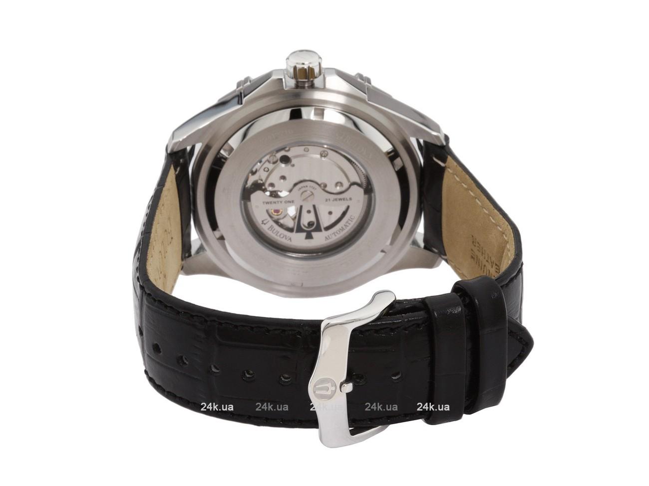 Часы Bulova - купить часы Булова в интернет