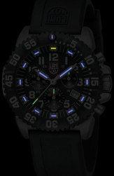 Предварительный просмотр фотографии Luminox 3182