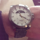 Часы Diesel DZ1689