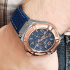 Часы Guess W0040G6