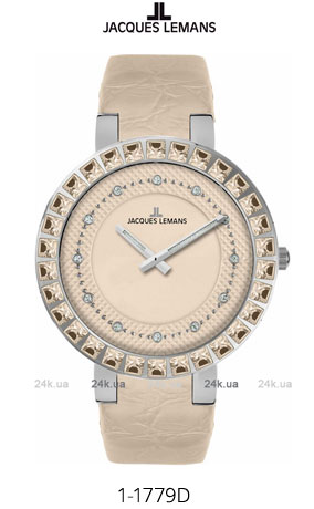 Часы Jacques Lemans 1-1779D
