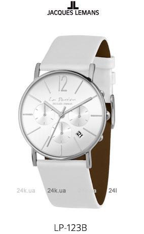 Часы Jacques Lemans LP-123B