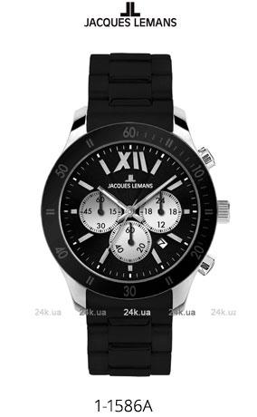 Часы Jacques Lemans 1-1586A