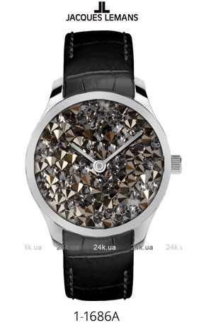 Часы Jacques Lemans 1-1686A