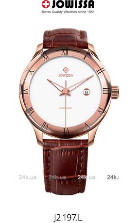 Часы Jowissa J2.197.L