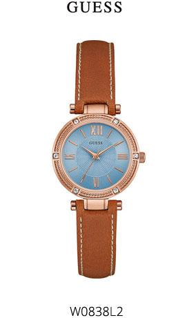 Часы Guess W0838L2