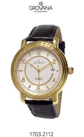 Часы Grovana 1703.2112