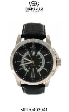 Часы Richelieu MRI70403941