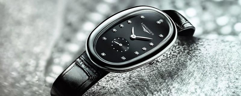 Часы Longines Symphonette