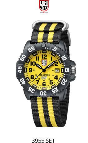 Часы Luminox 3955.SET
