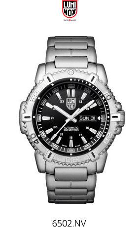 Часы Luminox 6502.NV