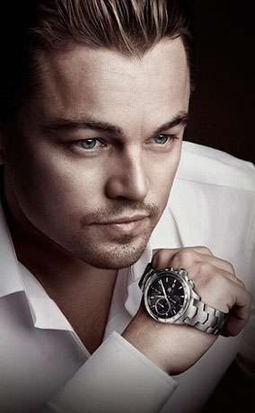 Мужские часы в military стиле