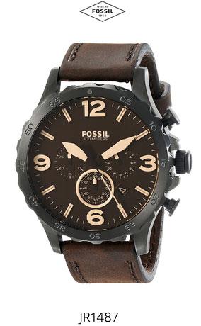 Часы Fossil JR1487