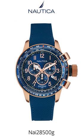 Часы Nautica Nai28500g