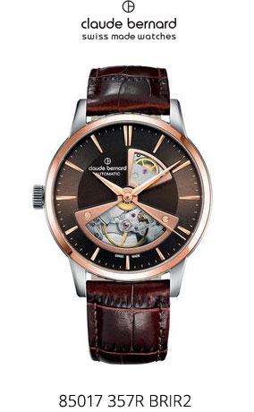 Часы Claude Bernard 85017 357R BRIR2
