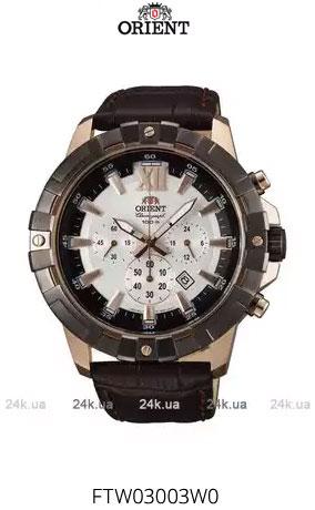 Часы Orient FTW03003W0